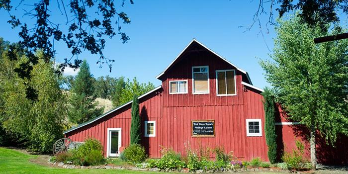 Red Barn Ranch Weddings Get Prices For Wedding Venues In Ca