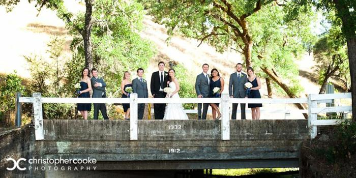Red Barn Ranch wedding venue picture 2 of 16 - Photo by: Christopher Cooke Photography