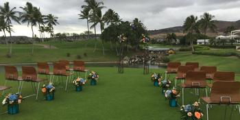 Kapolei Golf Course Weddings in Kapolei HI