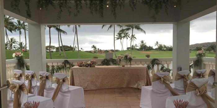 Kapolei Golf Course Weddings Get Prices For Wedding