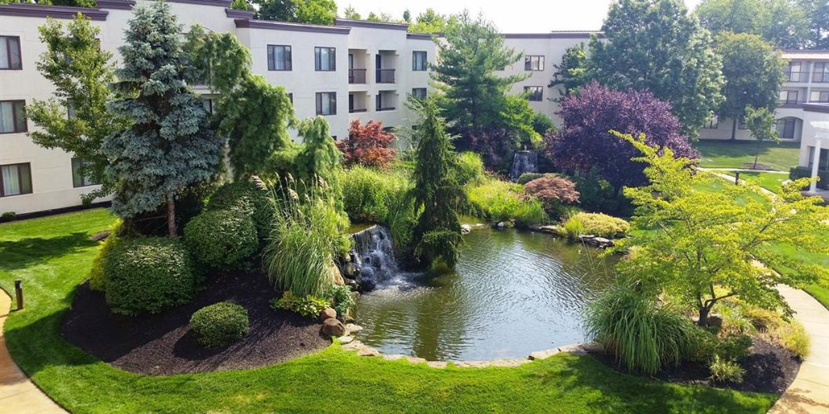 DoubleTree Suites By Hilton Mt Laurel Weddings