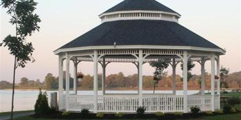 Springfield Township Gazebo weddings in Akron OH