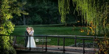 Springvale Golf Course and Ballroom weddings in North Olmsted OH
