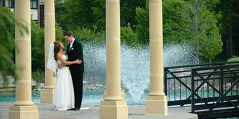 Blossom Heath Inn Weddings in St Clair Shores MI