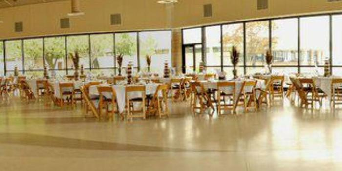 Thomas Welsh Center Glass House wedding venue picture 13 of 15 - Provided by: Thomas Welsh Center Glass House