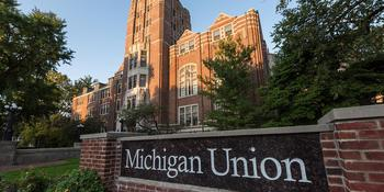 Michigan Union - University of Michigan weddings in Ann Arbor MI