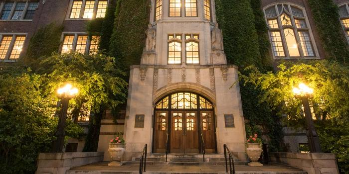 creative writing university of michigan ann arbor Every year approximately 207 students graduate with a degree in creative writing from michigan schools western michigan university is the largest creative writing school in michigan ann arbor, michigan 48109 awards offered: bachelor's degree.
