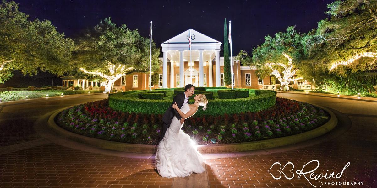Thousand Oaks Wedding Venue