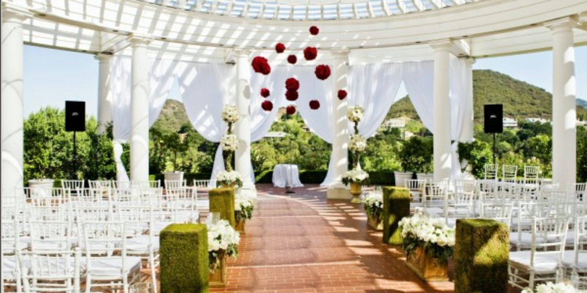 Sherwood Country Club Weddings Get Prices For Los