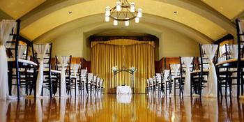 Michigan League - University of Michigan Weddings in Ann Arbor MI