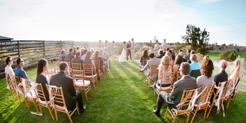 Brasada Ranch weddings in Bend OR