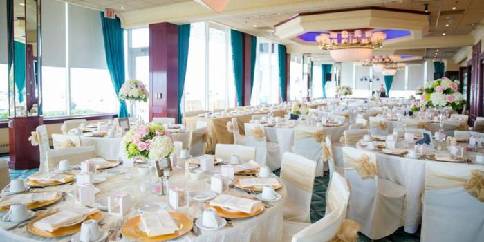 MacRay Harbor Banquets & Events Center wedding Detroit