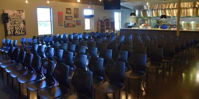 Great Lakes Culinary Center wedding venue picture 15 of 16 - Provided by: Great Lakes Culinary Center
