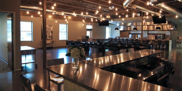 Great Lakes Culinary Center wedding venue picture 6 of 16 - Provided by: Great Lakes Culinary Center