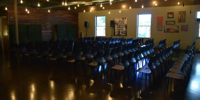 Great Lakes Culinary Center wedding venue picture 2 of 16 - Provided by: Great Lakes Culinary Center