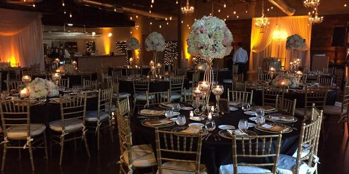Great Lakes Culinary Center wedding venue picture 5 of 16 - Provided by: Great Lakes Culinary Center