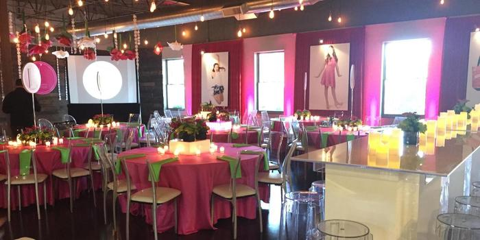 Great Lakes Culinary Center wedding venue picture 8 of 16 - Provided by: Great Lakes Culinary Center