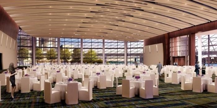 Cobo Center wedding venue picture 3 of 12 - Provided by: Cobo Center