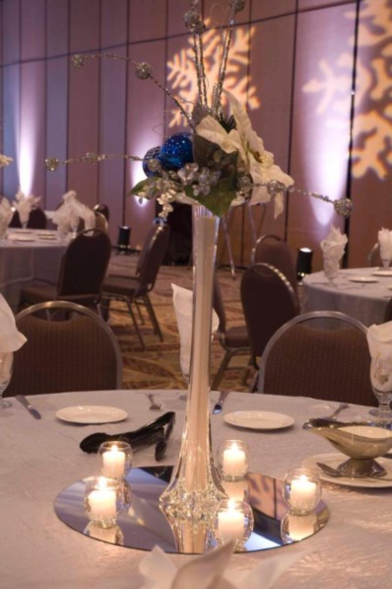 Cobo Center wedding venue picture 4 of 12 - Provided by: Cobo Center