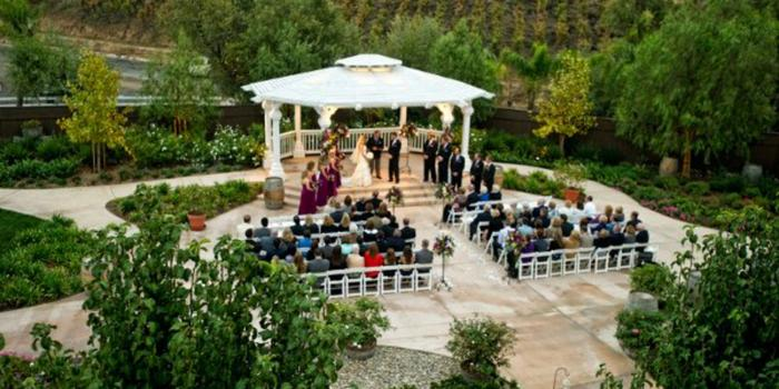Wilson Creek Winery Wedding Venue Picture 6 Of 16 Provided By