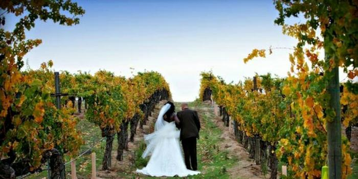 Wilson Creek Winery wedding venue picture 9 of 16 - Photo by: Dan Pettus Photography