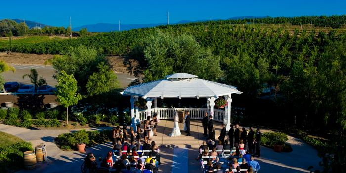 Wilson Creek Winery wedding venue picture 11 of 16 - Provided by: Wilson Creek Winery