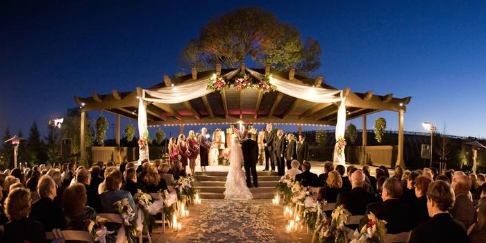 Wilson creek winery weddings get prices for wedding for Places to get married in california