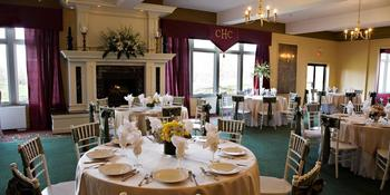 Highland Country Club weddings in Fort Thomas KY