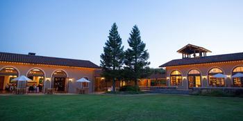 St. Francis Winery & Vineyards weddings in Santa Rosa CA