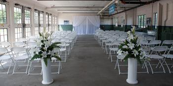 Packard Proving Grounds weddings in Shelby Charter MI
