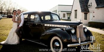 Packard Proving Grounds weddings in Shelby Charter Township MI