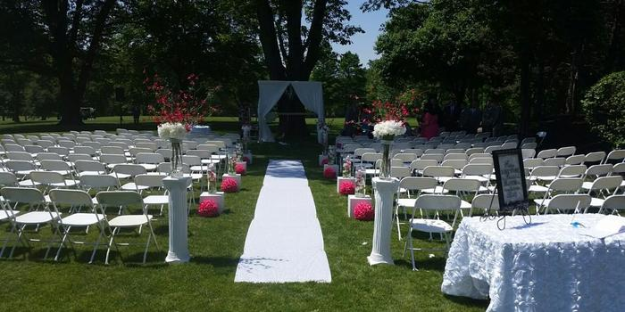 York Golf Club Weddings Get Prices For Wedding Venues In Oh
