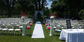 York Golf Club weddings in Columbus OH