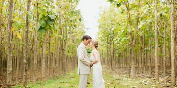 Na Aina Kai Botanical Gardens and Sculpture Park wedding packages