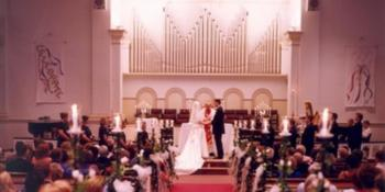 South Park United Methodist Church weddings in Dayton OH