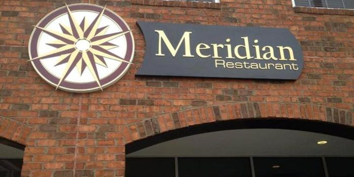 Meridian Restaurant Weddings