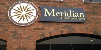 Meridian Restaurant weddings in Winston-Salem NC