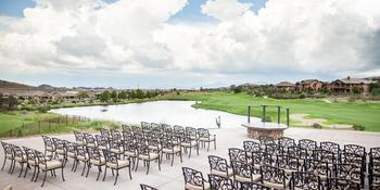 The Club at Prescott Lakes weddings in Prescott AZ