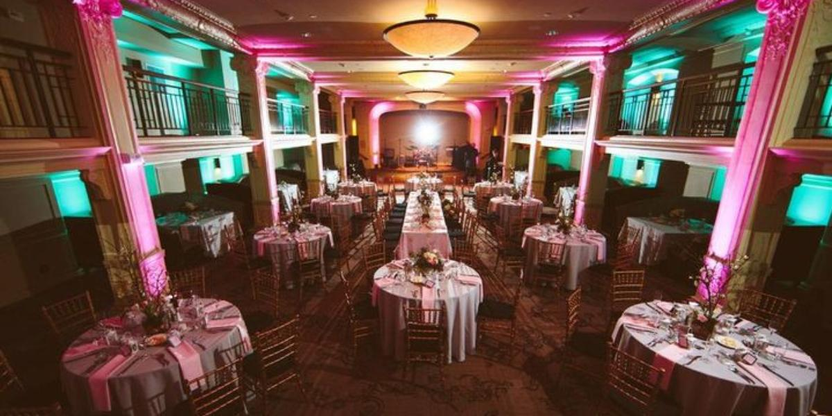 The Ballroom At Park Lane Weddings Get S For Wedding Venues