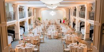 The Ballroom at Park Lane weddings in Cleveland OH