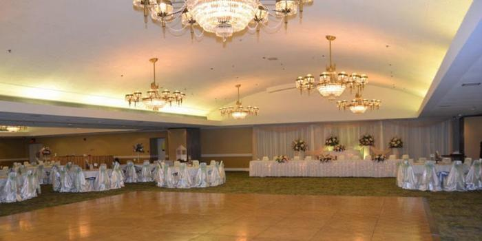 Hellenic Cultural Center wedding venue picture 1 of 10 - Provided by: Hellenic Cultural Center