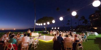 Royal Lahaina Resort Maui wedding packages