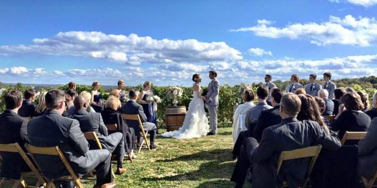 Black Star Farms Weddings Get Prices For Wedding Venues