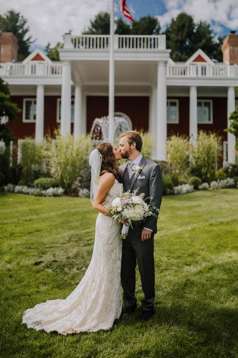 Black Star Farms Weddings | Get Prices for Wedding Venues ...