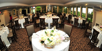Wabeek Country Club weddings in Bloomfield Hills MI