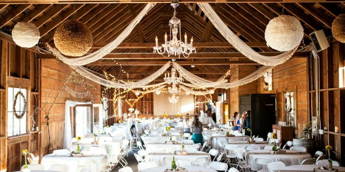 Barn On Jackson Weddings Get Prices For Wedding Venues In Wa