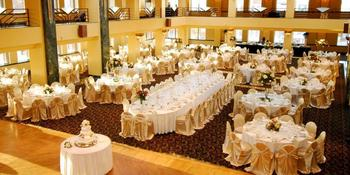 Atheneum Suite Hotel weddings in Detroit MI