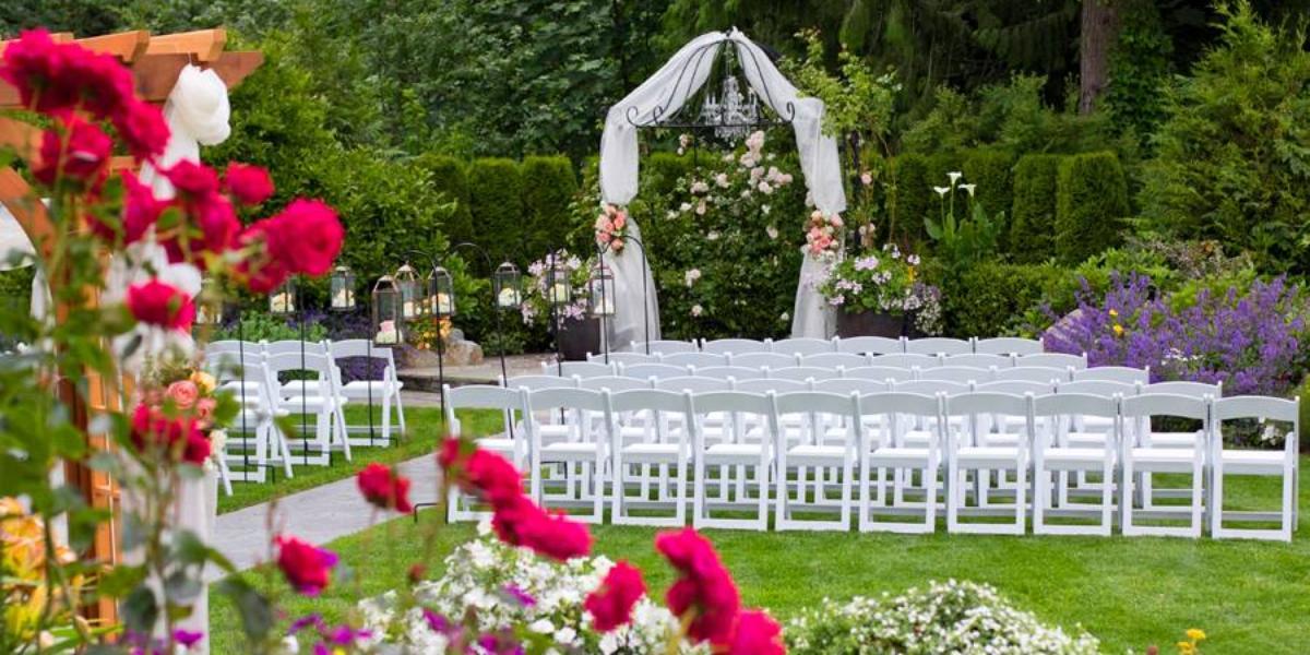 Wild Rose Weddings Weddings Get Prices For Wedding