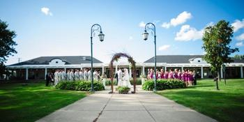 Emerson Park Pavilion weddings in Auburn NY