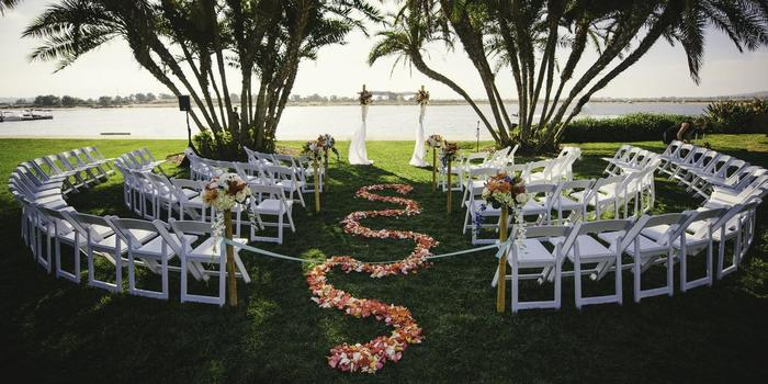 Hilton San Diego Resort Weddings Get Prices For Wedding Venues In Ca